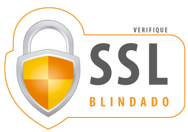SSL Selo Blindado